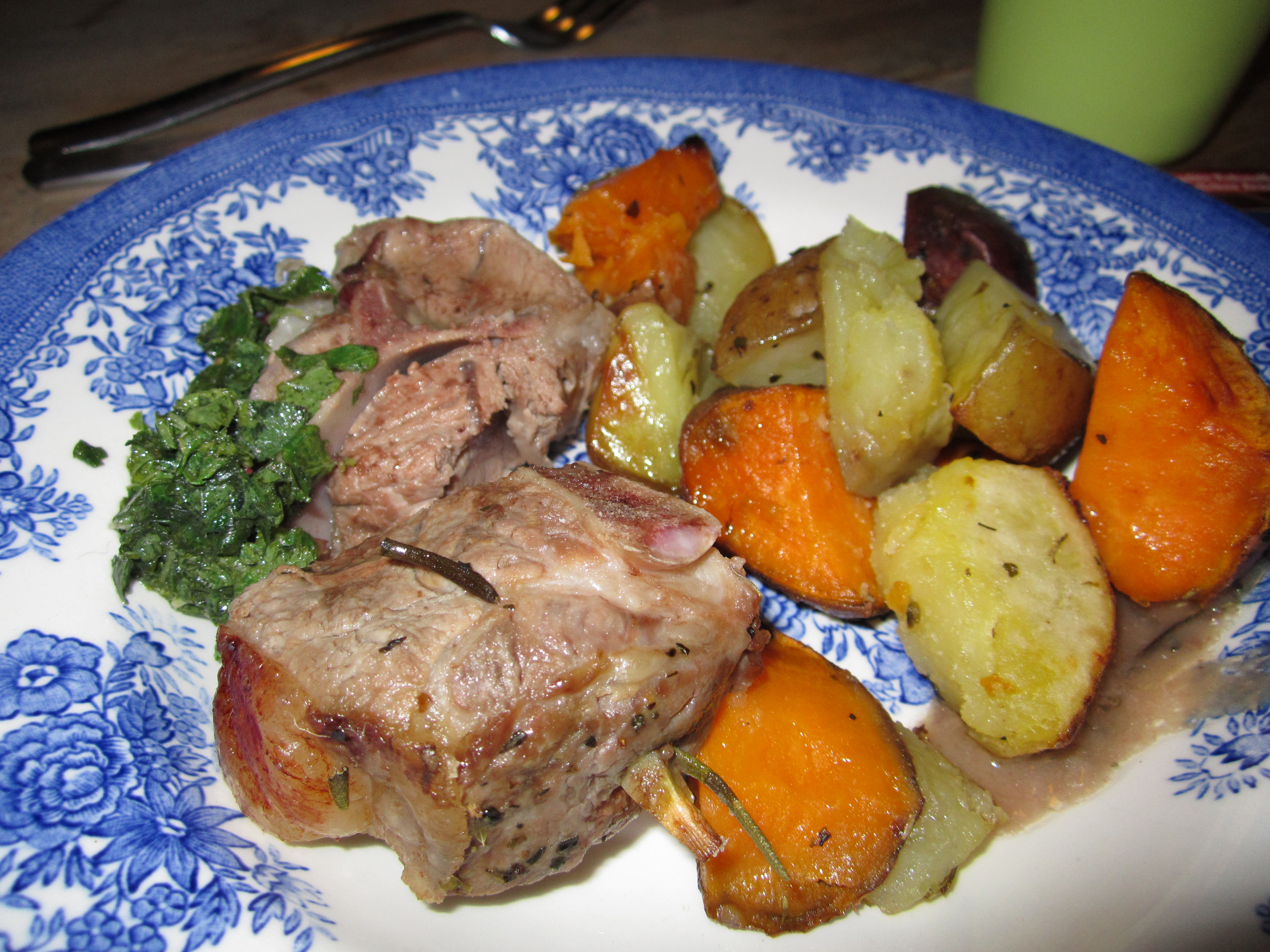 New zealand food typical 5 traditional new zealand recipes for Authentic new zealand cuisine