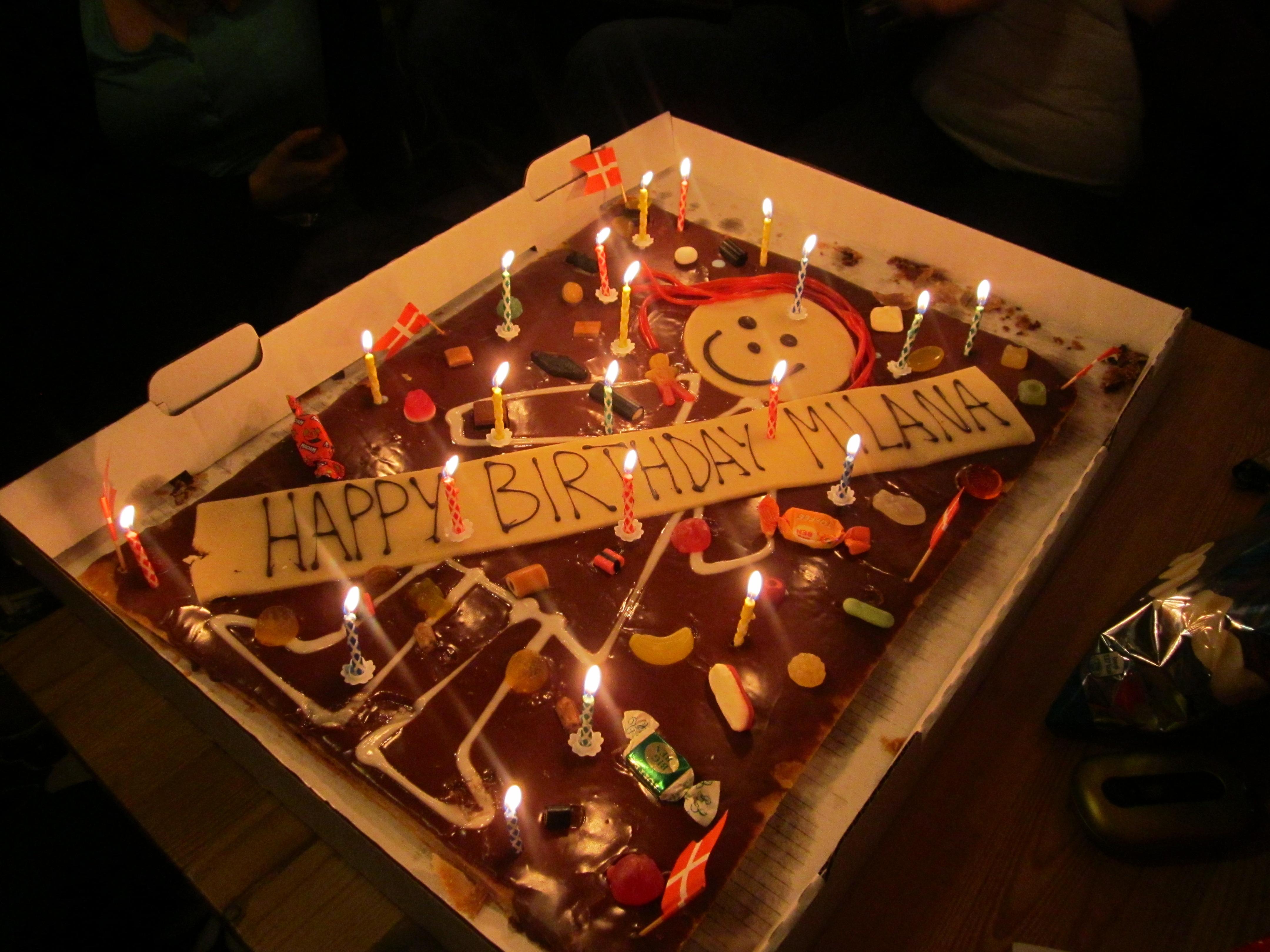 Birthday Pastry Cake Images Download : Danish Pastry harrietvstheworld